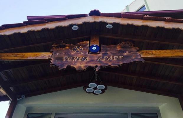 фотографии отеля Batihan Apart Hotel (ex. Yonca Apart Hotel De Luxe) изображение №19