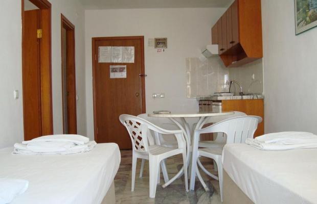 фото Batihan Apart Hotel (ex. Yonca Apart Hotel De Luxe) изображение №14