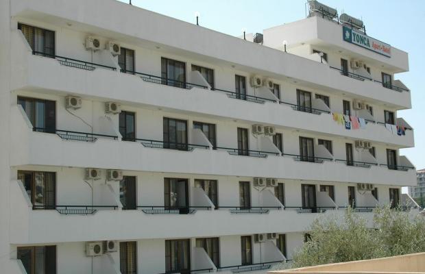 фотографии Batihan Apart Hotel (ex. Yonca Apart Hotel De Luxe) изображение №4