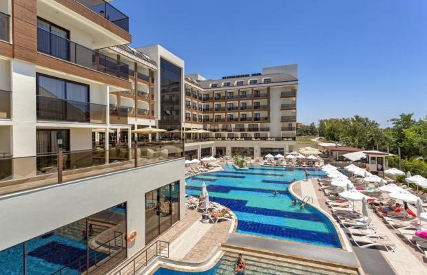 фото Glamour Resort & Spa Hotel изображение №58