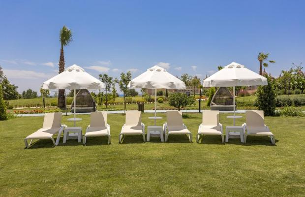 фотографии отеля Glamour Resort & Spa Hotel изображение №55