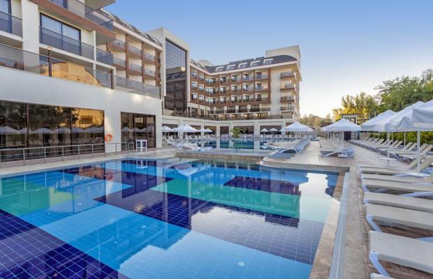 фотографии Glamour Resort & Spa Hotel изображение №28
