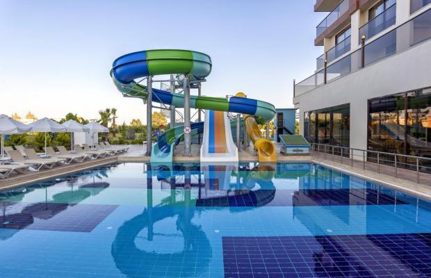 фото отеля Glamour Resort & Spa Hotel изображение №25