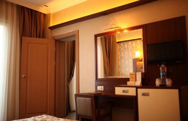 фотографии Hotel Beyt - Islamic (ex. Burc Club Talasso & Spa) изображение №48