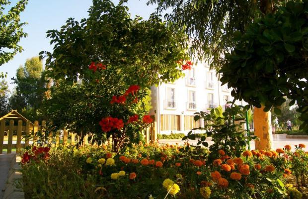 фотографии отеля Hotel Beyt - Islamic (ex. Burc Club Talasso & Spa) изображение №39