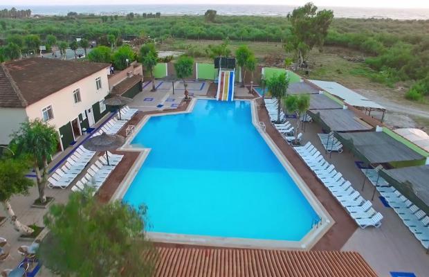 фотографии Hotel Beyt - Islamic (ex. Burc Club Talasso & Spa) изображение №28
