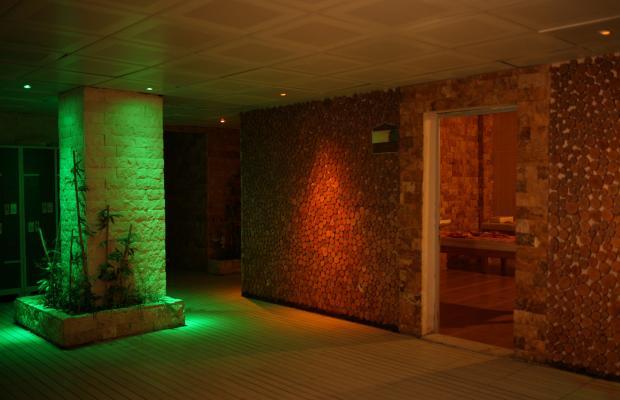 фото Hotel Beyt - Islamic (ex. Burc Club Talasso & Spa) изображение №18