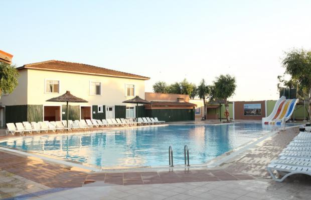 фото Hotel Beyt - Islamic (ex. Burc Club Talasso & Spa) изображение №14