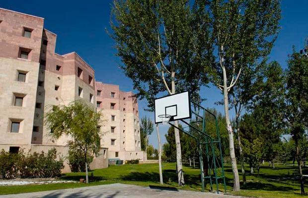 фото отеля Cappadocia Lodge (ex. LykiaLodge) изображение №9