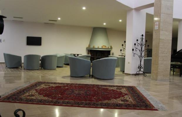 фото отеля Peri Tower изображение №13