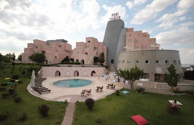 фото отеля Peri Tower изображение №1