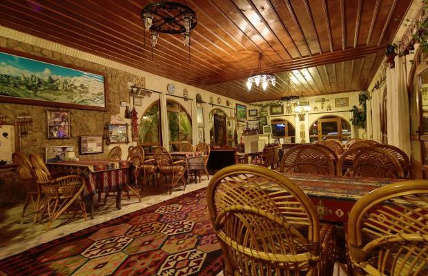 фото Cave Hotel Saksagan изображение №10