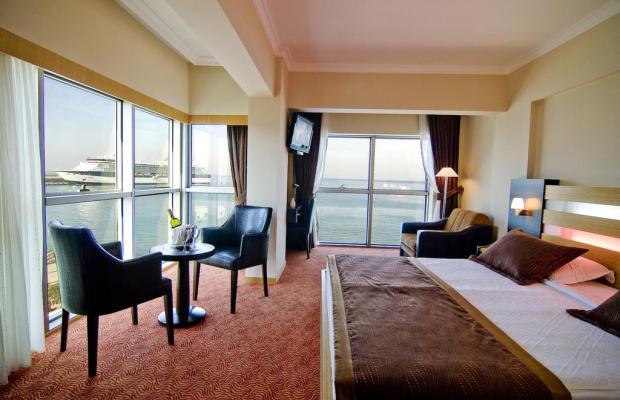 фотографии Ilayda Hotel изображение №4