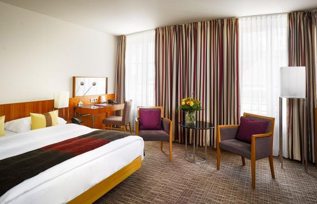 фотографии K+K Hotel Maria Theresia изображение №48