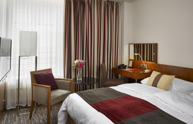 фотографии отеля K+K Hotel Maria Theresia изображение №7