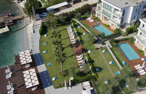 фотографии отеля Mivara Luxury Resort & Spa изображение №7