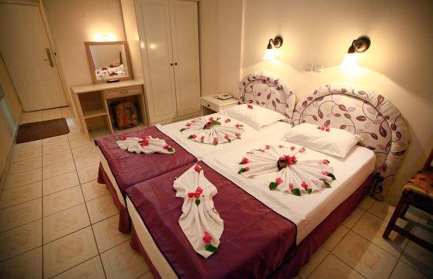 фотографии отеля Parilti изображение №7