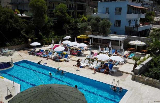 фотографии отеля Happy Apart Hotel изображение №11