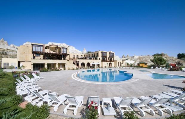 фотографии Tourist Hotel & Resort Cappadocia изображение №24