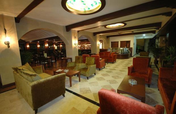 фото отеля Tourist Hotel & Resort Cappadocia изображение №21