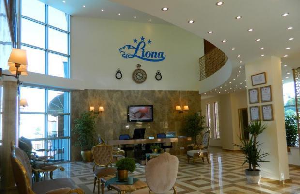 фото Liona Hotel & Spa изображение №22