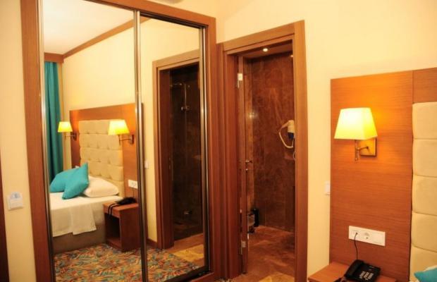 фотографии отеля Liona Hotel & Spa изображение №11