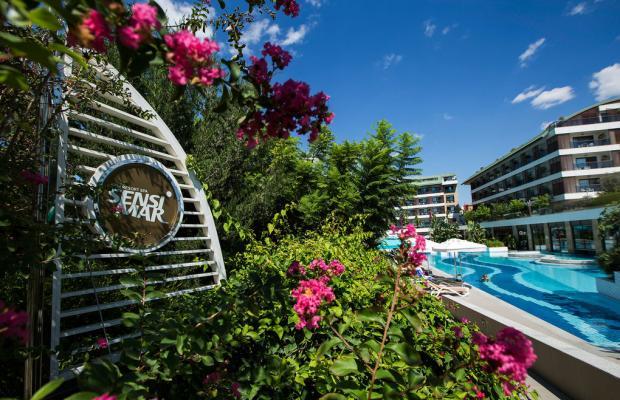 фотографии отеля Sensimar Side Resort & Spa изображение №47