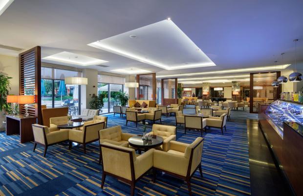 фото Sensimar Side Resort & Spa изображение №42
