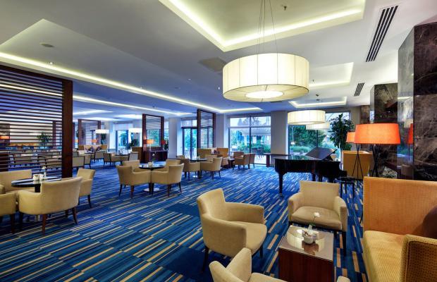 фото Sensimar Side Resort & Spa изображение №34