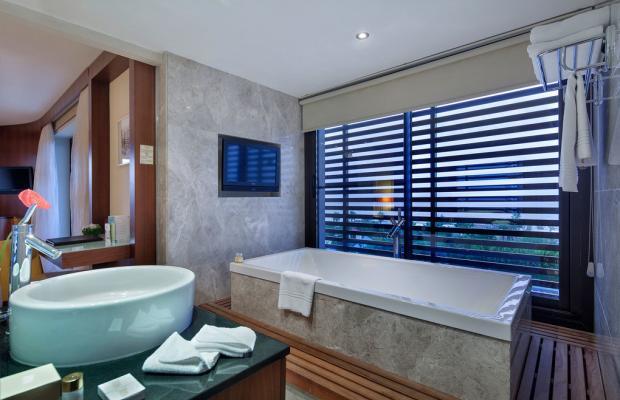 фото отеля Sensimar Side Resort & Spa изображение №21