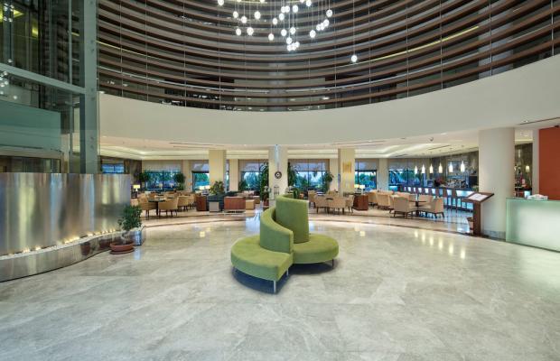 фото Sensimar Side Resort & Spa изображение №10