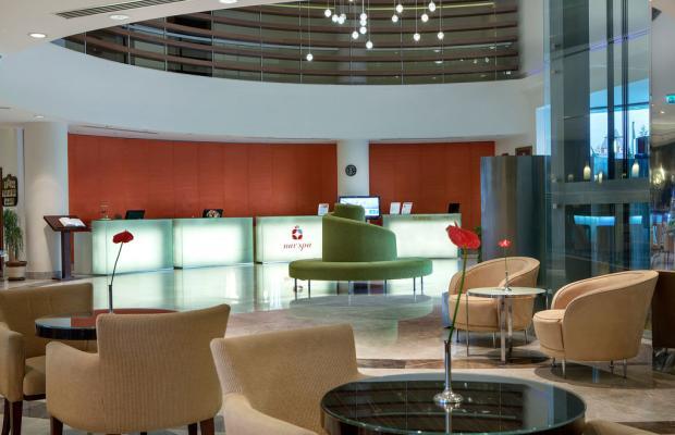 фотографии отеля Sensimar Side Resort & Spa изображение №7