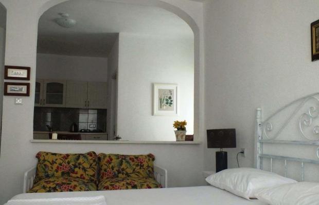 фотографии отеля Casa Bodrum изображение №19