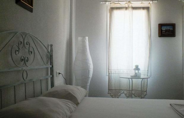 фотографии отеля Casa Bodrum изображение №7