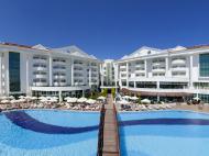 Roma Beach Resort & Spa (ex. Sentido Roma Beach Resort Spa; The Roma Beach Resort & Spa), 5*