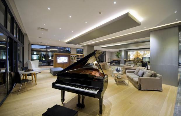 фото отеля Ramada Resort Bodrum изображение №5