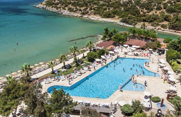 фото отеля Tusan Beach Resort изображение №17