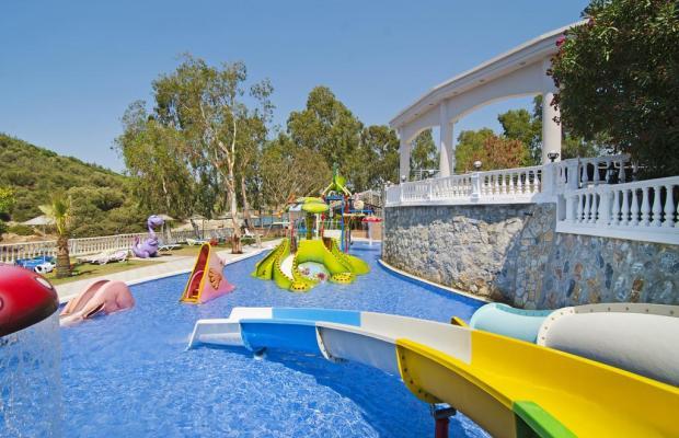 фотографии отеля Tusan Beach Resort изображение №7