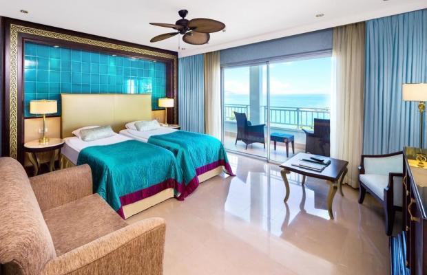 фотографии отеля Rixos Premium Bodrum (ех. Rixos Hotel Bodrum) изображение №19