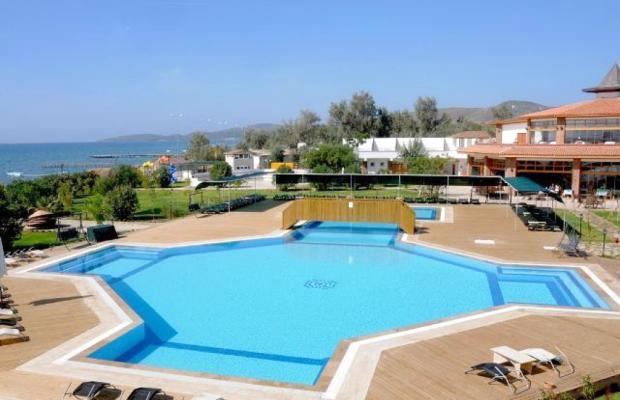 фото отеля Angora Beach Resort изображение №1