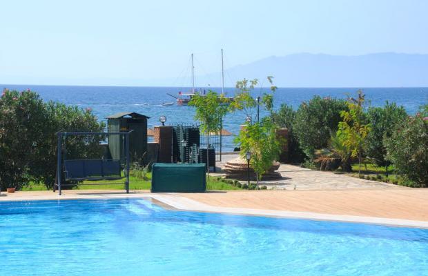фотографии отеля Angora Beach Resort изображение №31