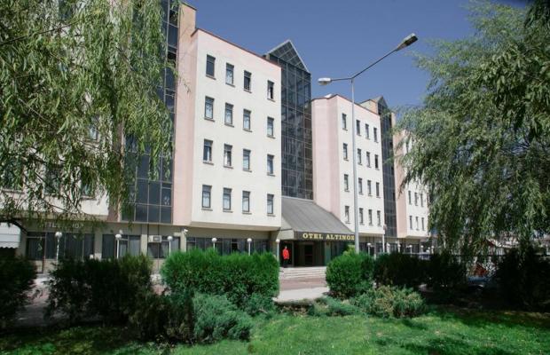 фото отеля Altinoz изображение №1