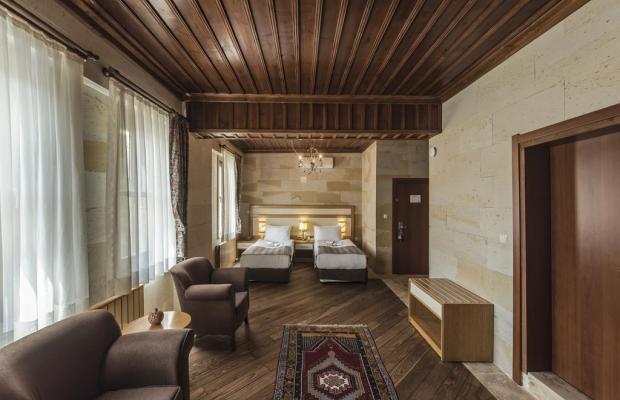 фотографии отеля Goreme Kaya (ex.Ataman) изображение №11