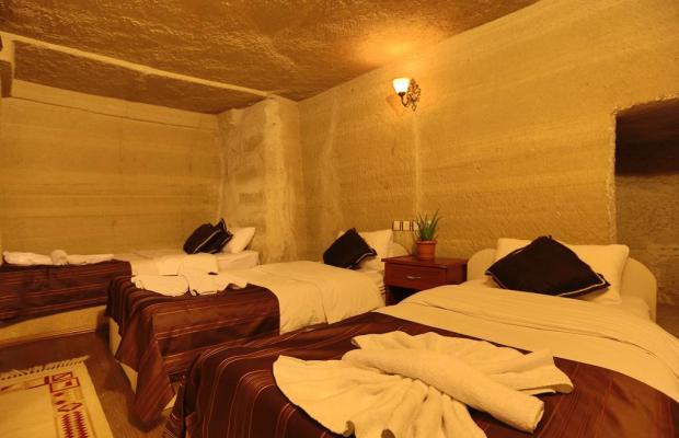 фотографии отеля Guven Cave изображение №15
