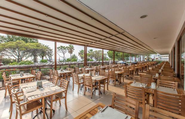 фото отеля Atlantique Holiday Club (ex. La Cigale Club Akdeniz) изображение №49