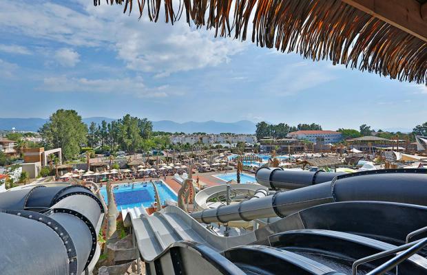 фото отеля Atlantique Holiday Club (ex. La Cigale Club Akdeniz) изображение №33