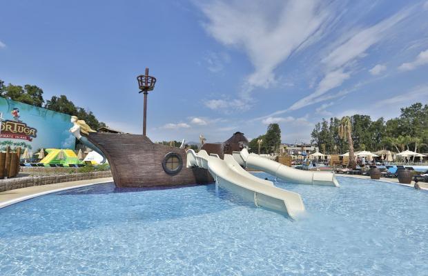 фото отеля Atlantique Holiday Club (ex. La Cigale Club Akdeniz) изображение №29