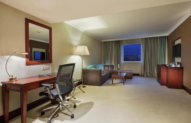 фотографии отеля Hilton Kayseri изображение №27