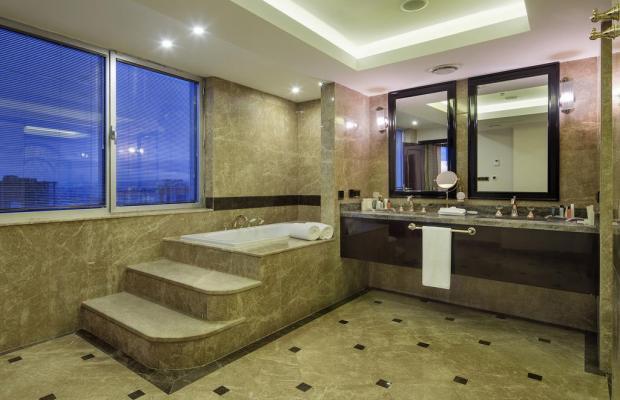фотографии отеля Hilton Kayseri изображение №11