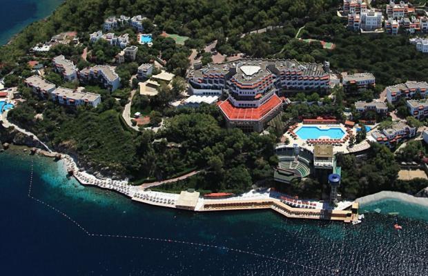 фото Green Beach Resort (ex. Tropicano Bodrum Club) изображение №6